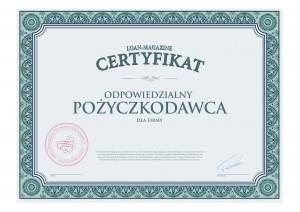 certyfikat_pusty