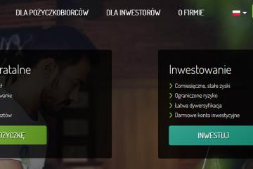 fellow finance screen strony głównej