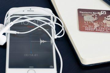 telefon i karta kredytowa